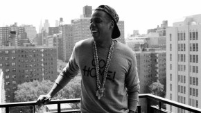 "#MagnaCarta Jay-Z ""One Too Many"" Commercial"