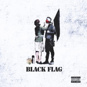 "Machine Gun Kelly ""Black Flag"" [Free Album]"