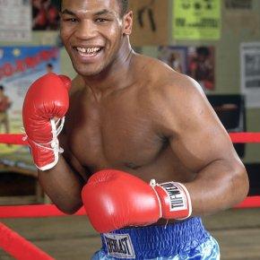 Mike Tyson Speaks On 90's Jail Sentence + $380mil Blow Off[Video]