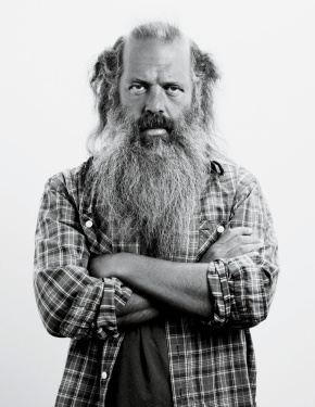 Rick Rubin Talks 'Yeezus' Sequel + Signing N.W.A. to DefJam