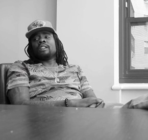 Wale 'The Gifted'[Documentary]