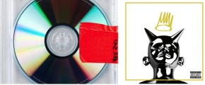 Hip Hop's Super Tuesday: Cole vs Yeezus