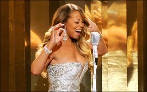 Nick Cannon Defends Mariah Carey Lip-Sync Accusations at 2013#BETAWARDS