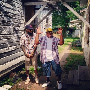 """Stalley x Scarface """"Swangin"""" [OfficialVideo]"""