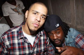 "#NewMusic : Wale x J. Cole ""Winter Schemes"""