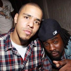 "#NewMusic : Wale x J. Cole ""WinterSchemes"""