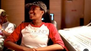 16yr Old Female Producer On Jay-Z's #MagnaCartaAlbum